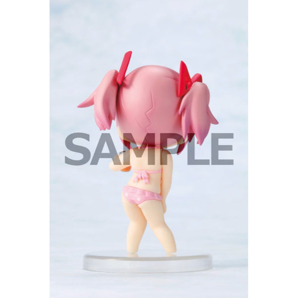 Toysworks Collection 2.5 Deluxe - Puella Magi Madoka Magica The Movie Box (6 Pcs) (Reissue)