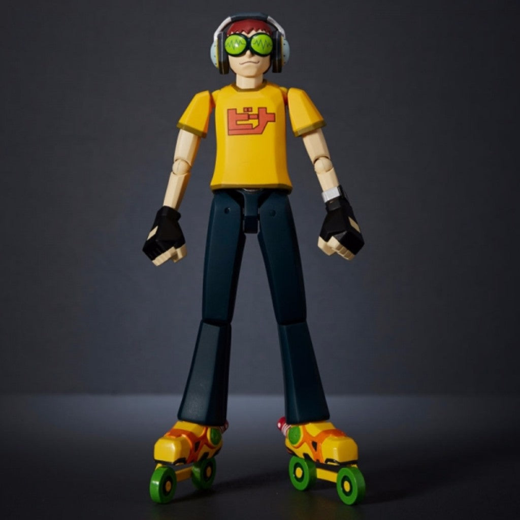 Game Classics Vol 2 - Jet Set Radio - Beat Action Figure