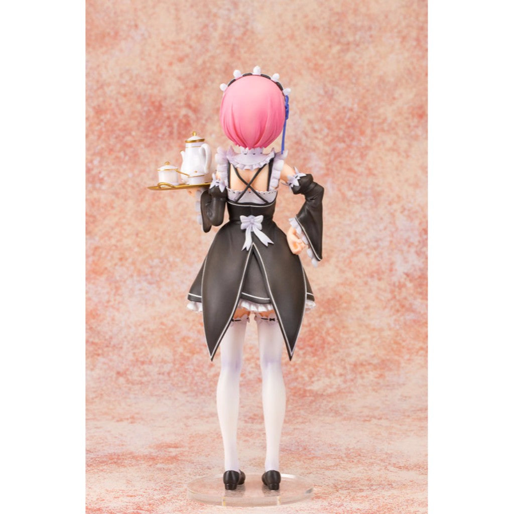 Re:Zero Starting Life In Another World - Ram Figure