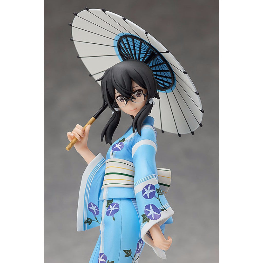 Sword Art Online The Movie - Ordinal Scale - Shino Asada Yukata Version