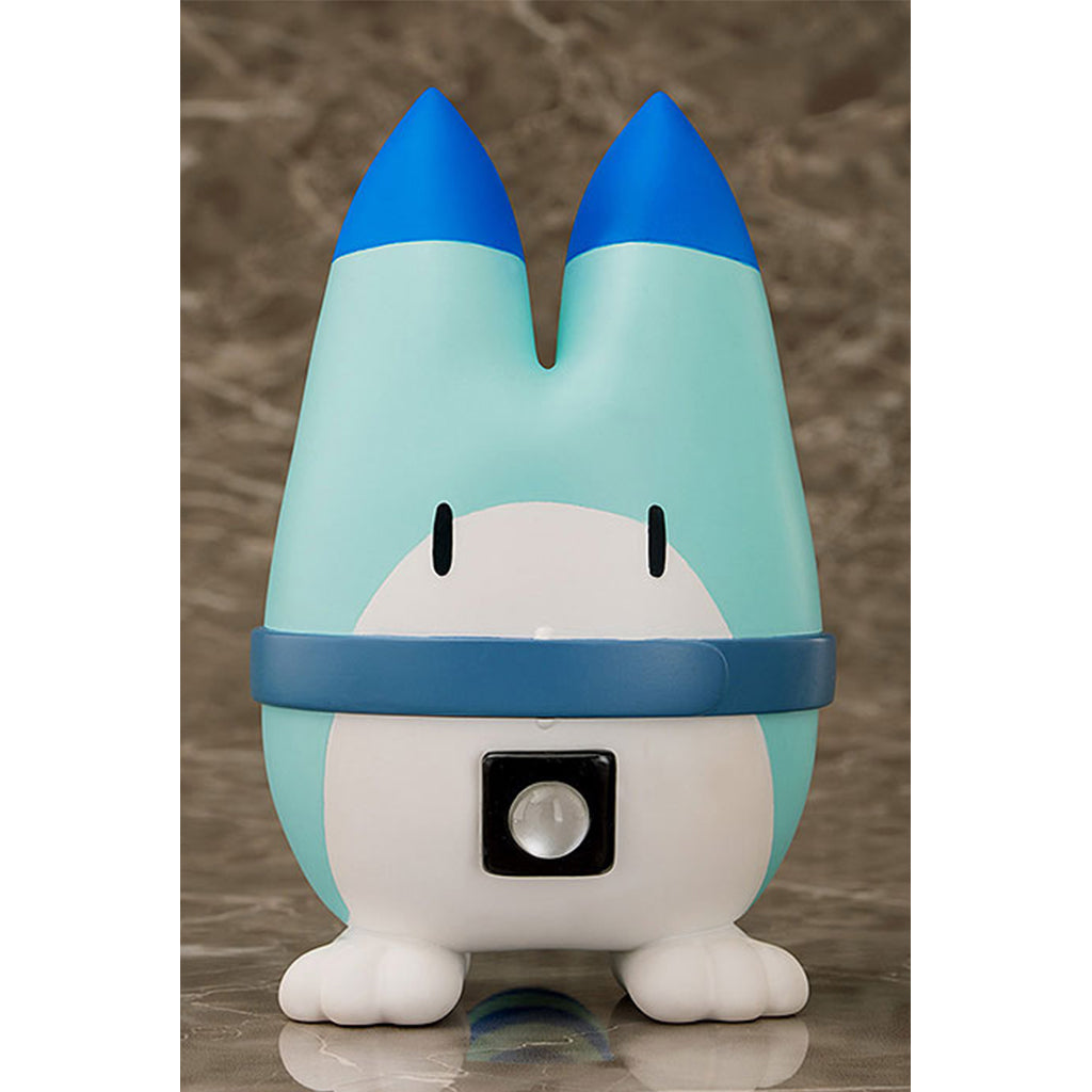 Kemono Friends - Lucky Beast Sofubi Figure