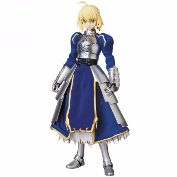 RAH Real Action Heroes Fate Grand Order - Saber Altria Pendragon Version 1.5
