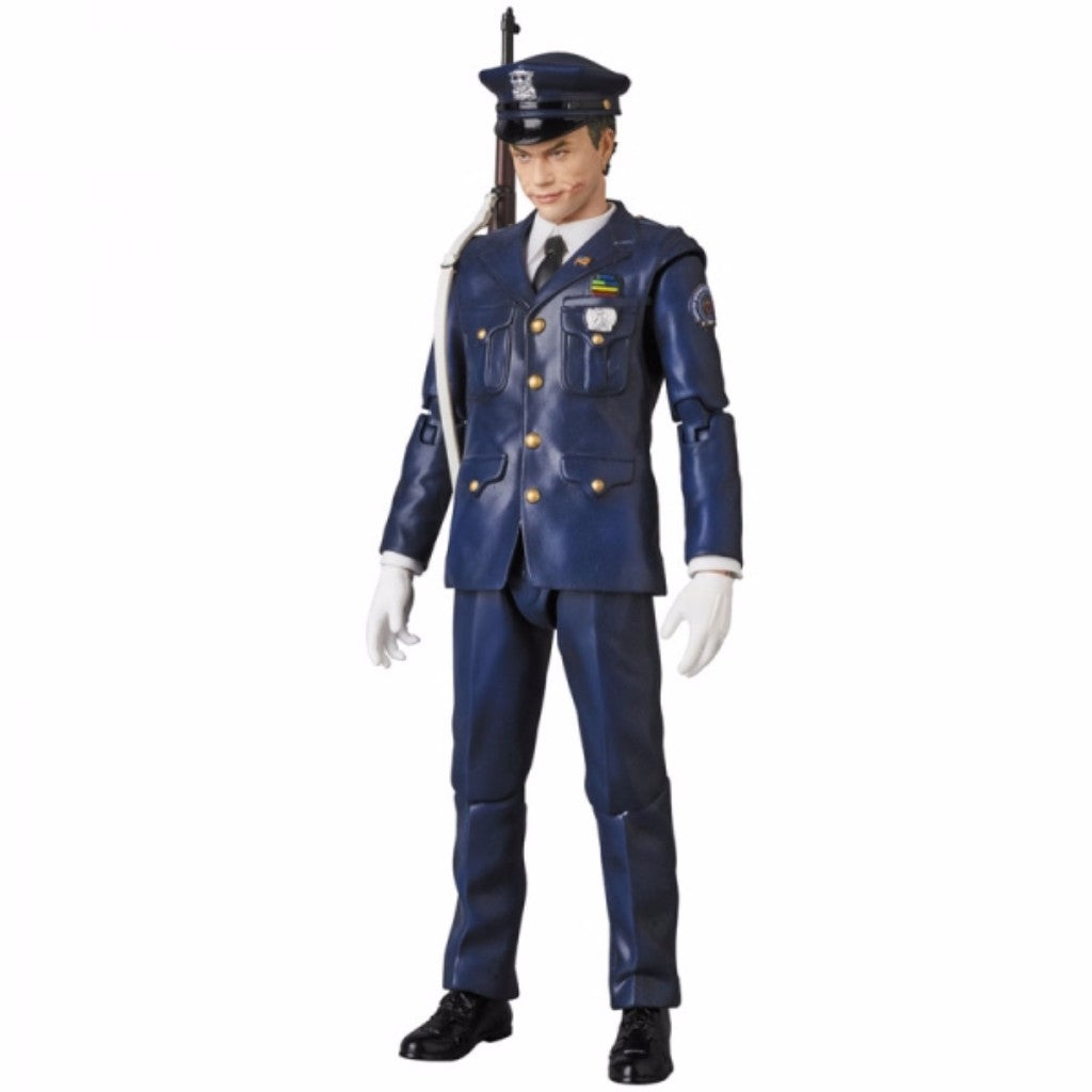 MAFEX Batman The Dark Knight - The Joker (Cop Version)