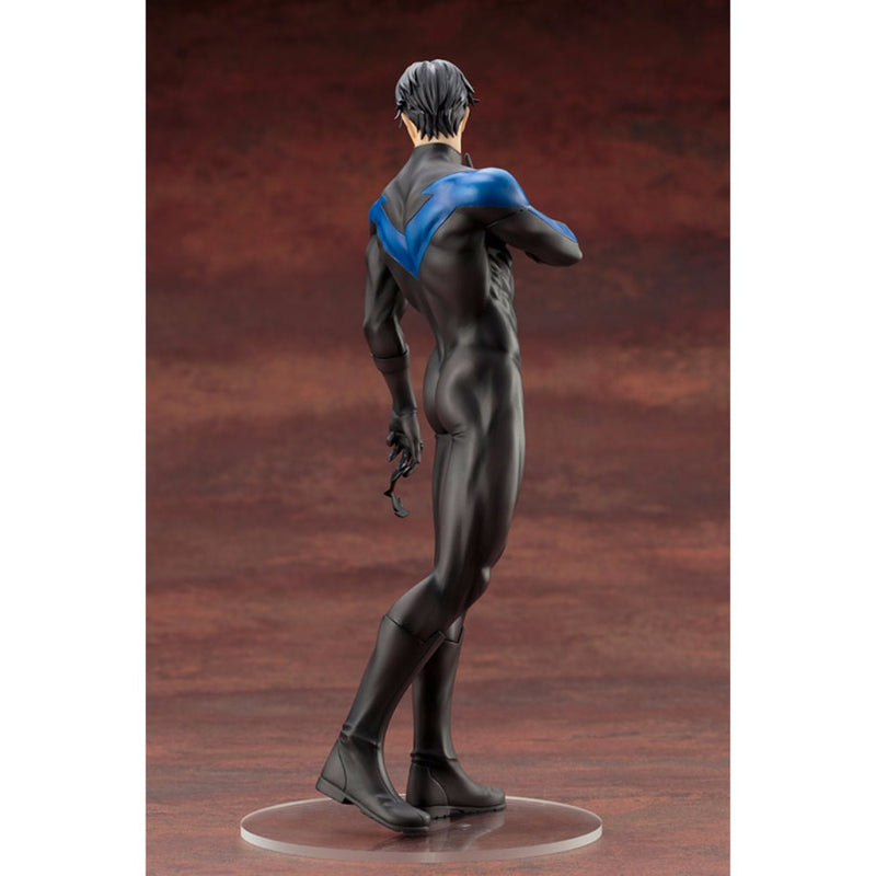 DC Comics Ikemen Figure DC Comics Universe - Nightwing With First Release Bonus