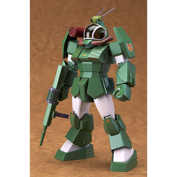 Combat Armors MAX EX-04 Fang Of The Sun Dougram - Soltic H8 Roundfacer Lightweight Model Plastic Kit