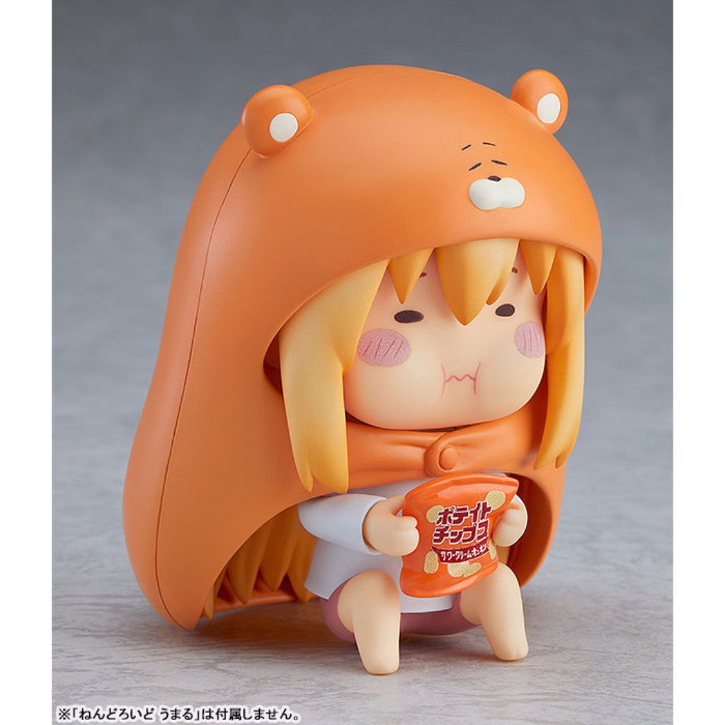 Nendoroid More - Face Swap Himouto! Umaru-chan Box (6 Pcs)