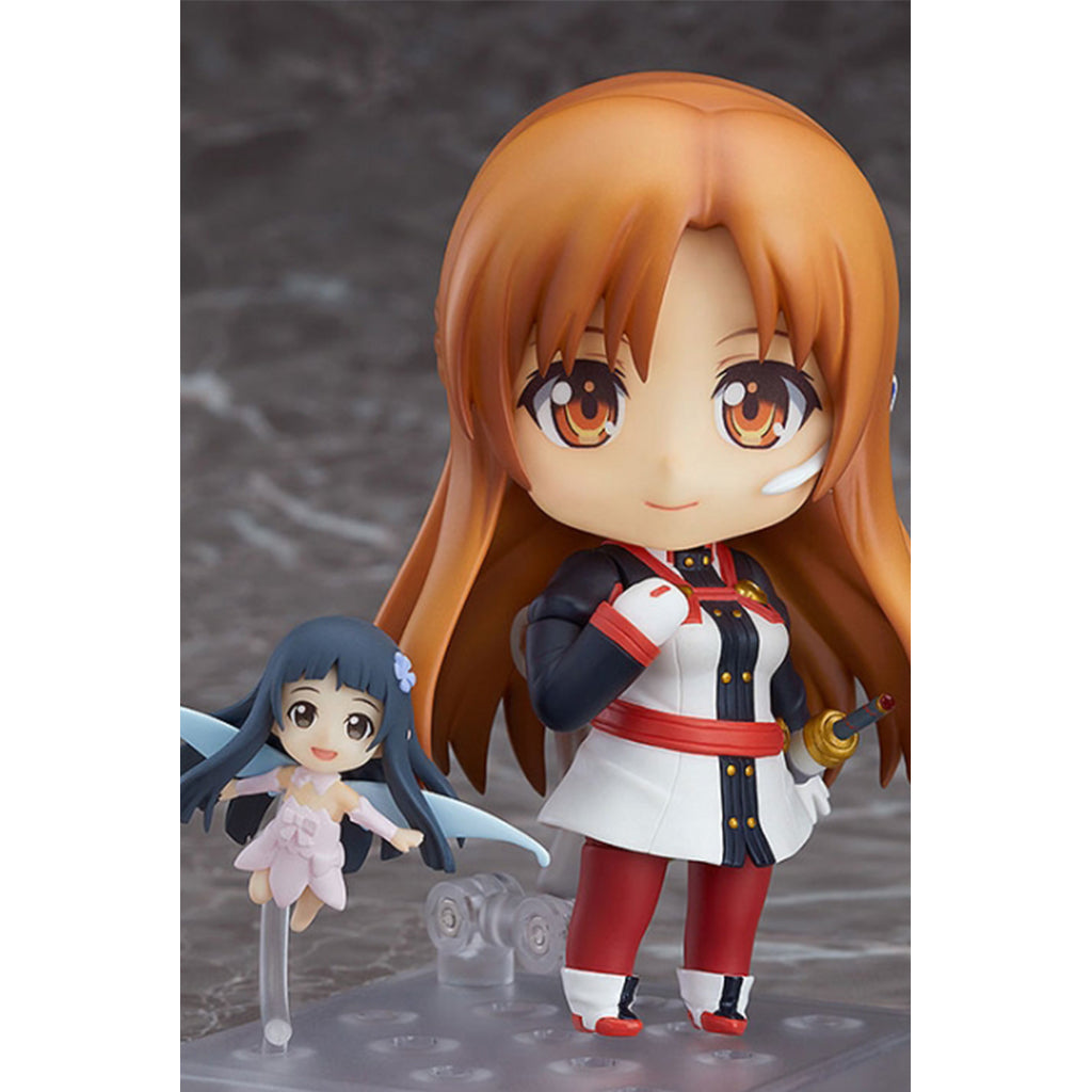 Nendoroid 750c Sword Art Online The Movie - Ordinal Scale - Asuna Ordinal Scale Version & Yui