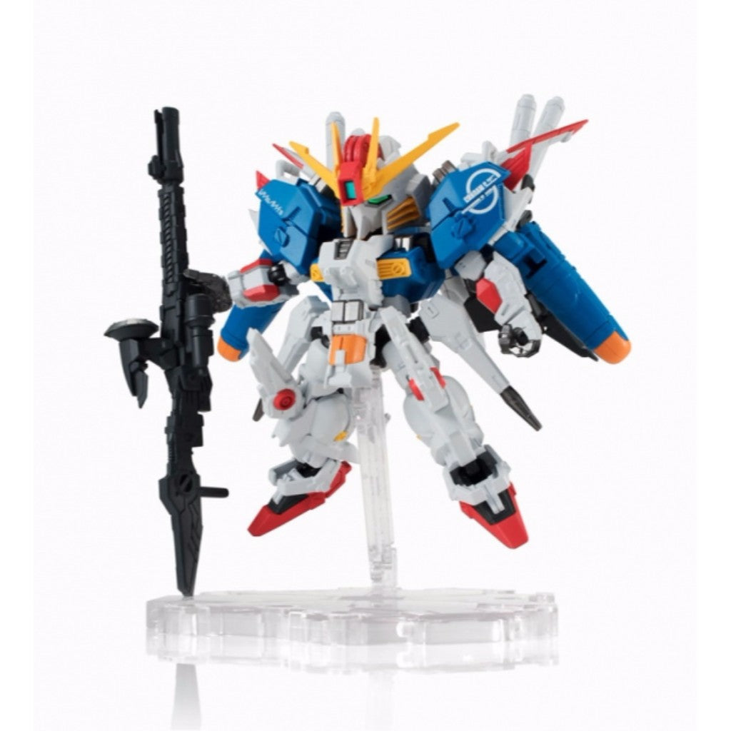 NXEdge Style MS Unit - Ex-S Gundam