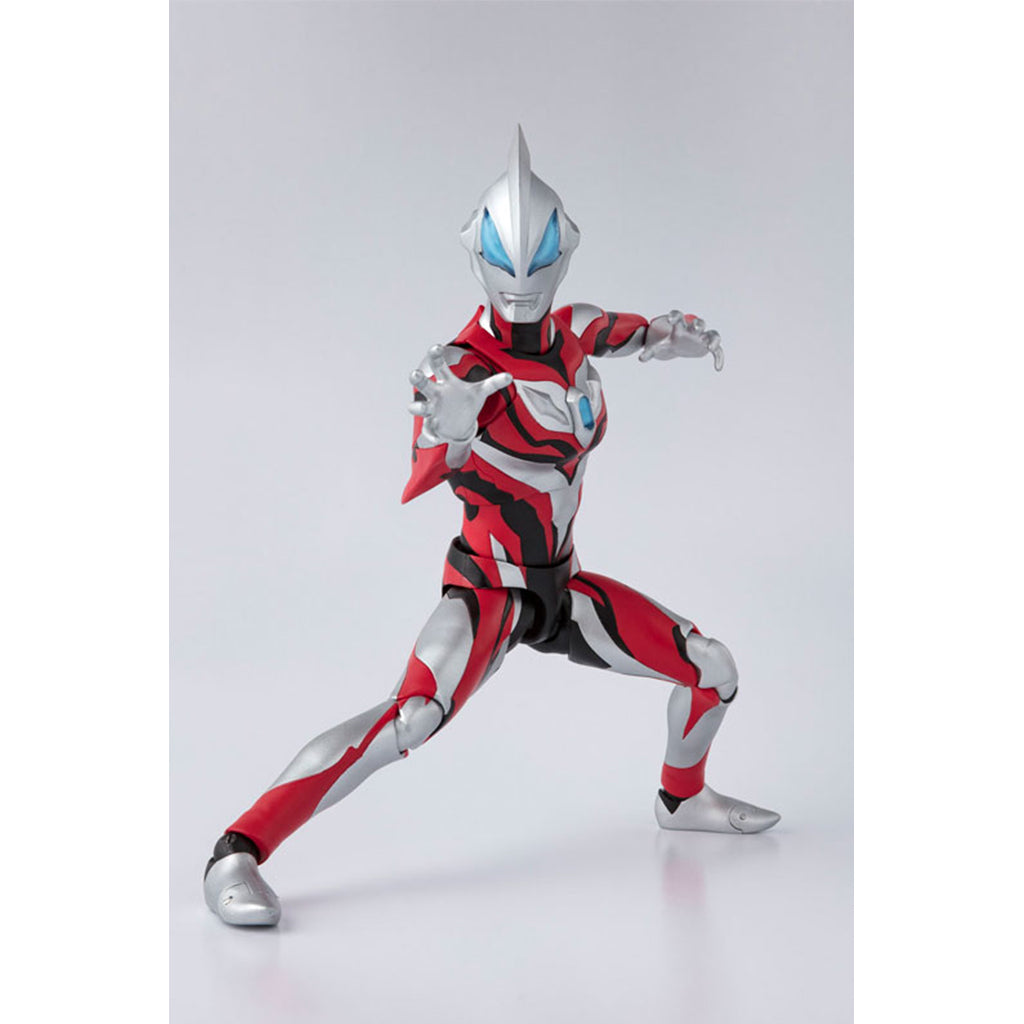 S.H. Figuarts Ultraman Geed - Ultraman Geed Primitive
