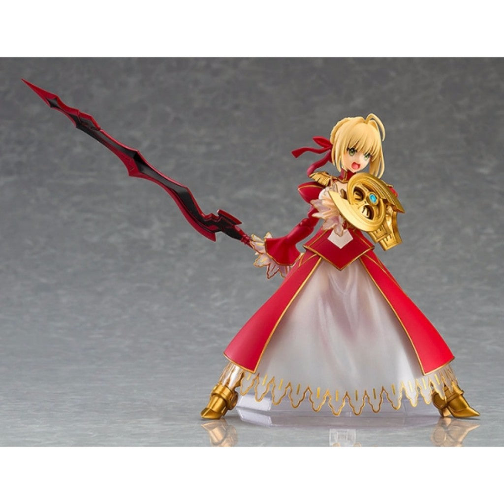 Fate/EXTELLA - Figma 370 Nero Claudius