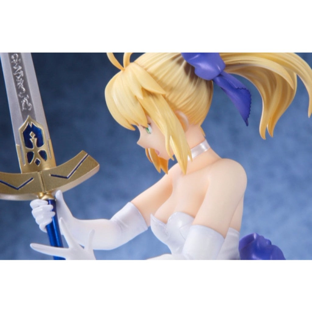 Fate/stay Night Unlimited Blade Works - Saber White Dress Version (Reissue)