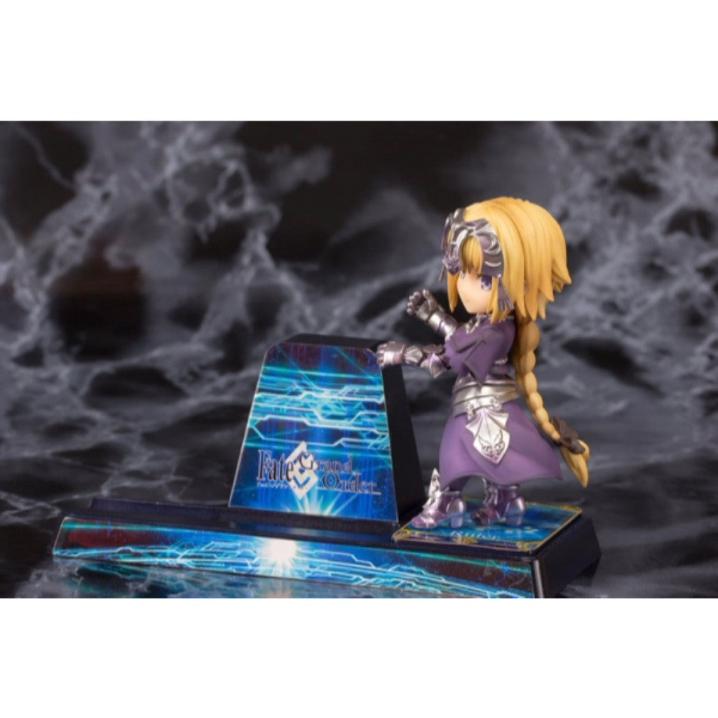 Smartphone Stand Bishoujo Character Collection Fate Grand Order - Ruler Jeanne DArc