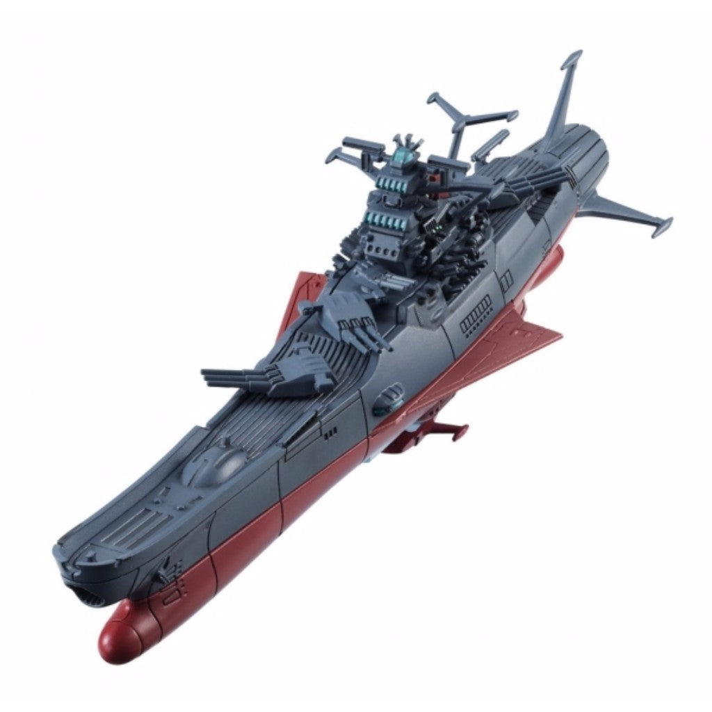 Cosmo Fleet Special Space Battleship Yamato 2202 - Space Battleship Yamato W Asteroid Ring (Reissue)