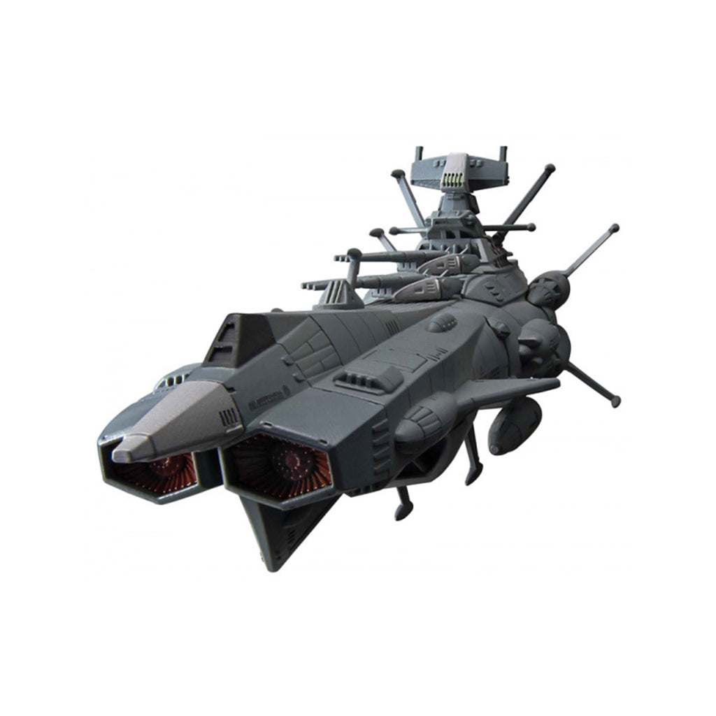 Cosmo Fleet Special Space Battleship Yamato 2202 - Earth Federation Andromeda Class 1st Ship