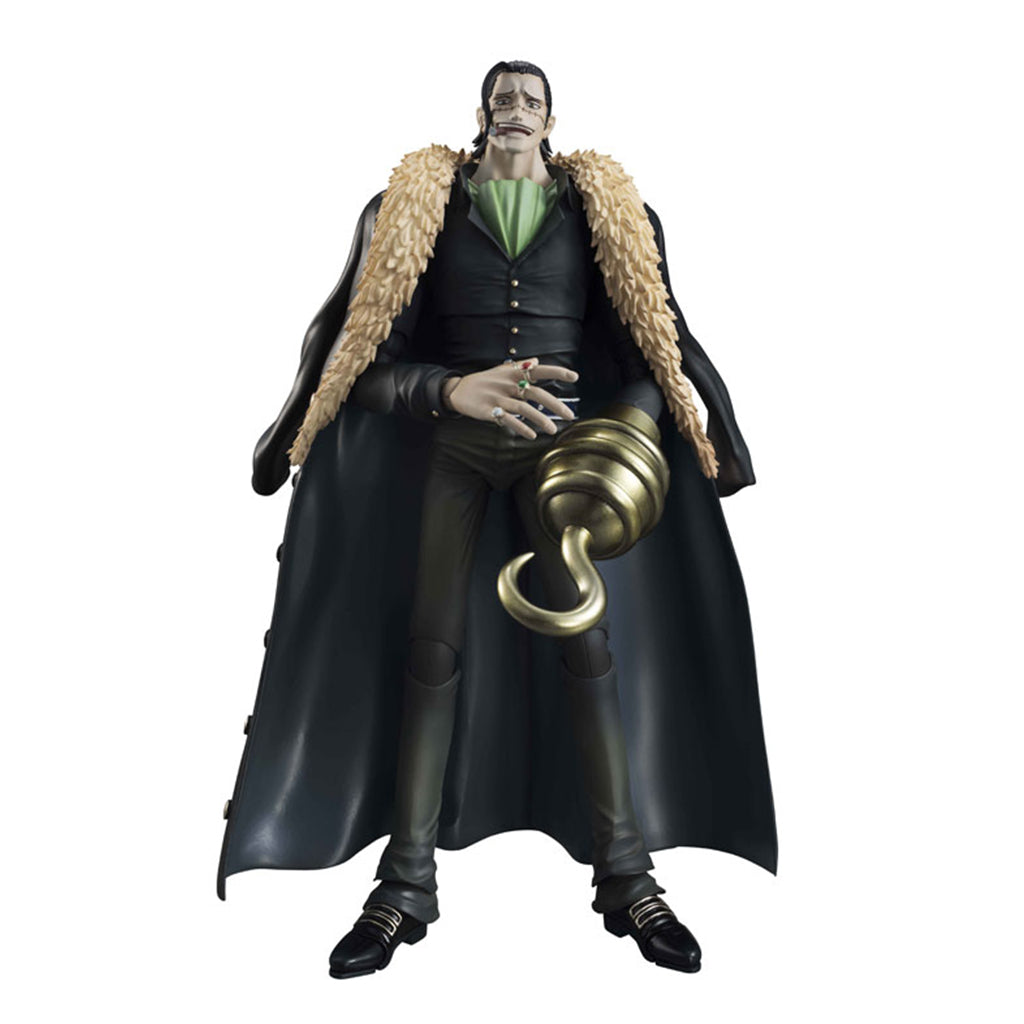 Variable Action Heroes One Piece - Crocodile