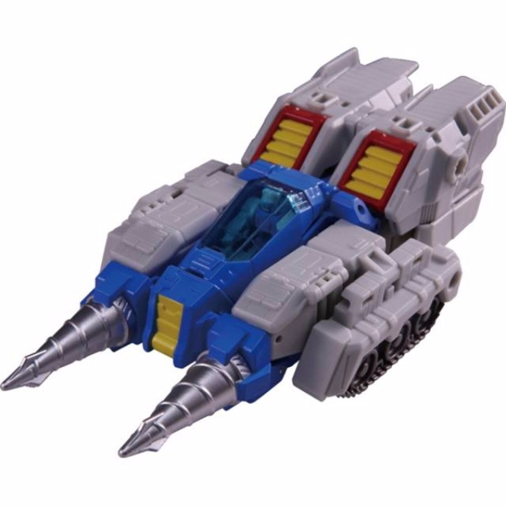 Transformers Legends - LG65 Target Master Twintwist