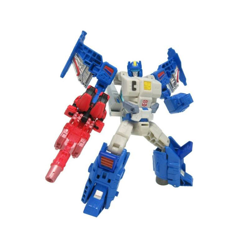 Transformers Legends - LG66 Target Master Topspin