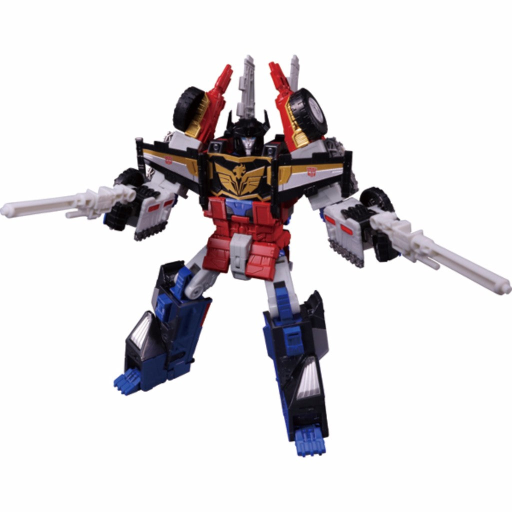 Transformers Legends - LG-EX Greatshot