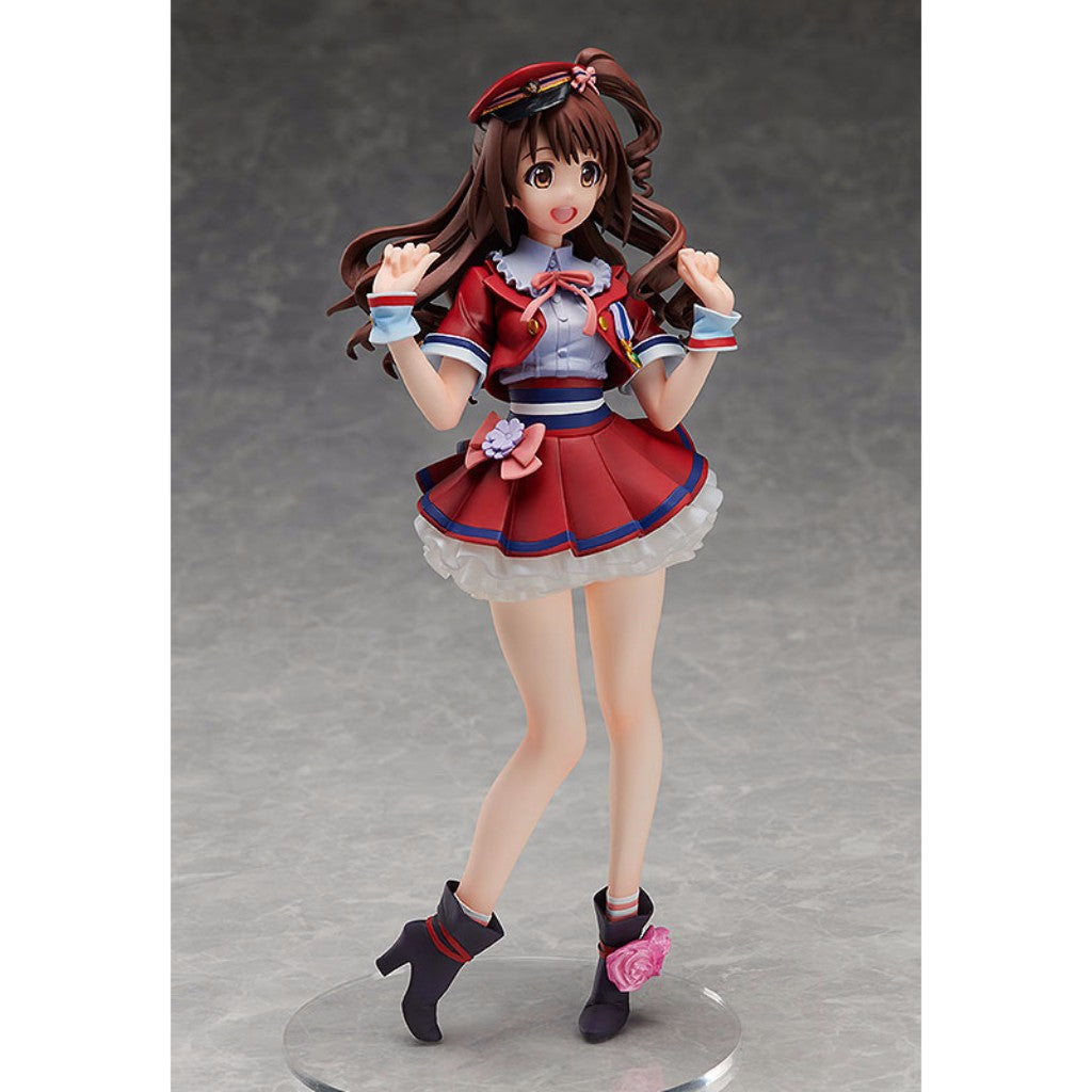 FREEing The Idolm@ster Cinderella Girls - Uzuki Shimamura New Generations Version