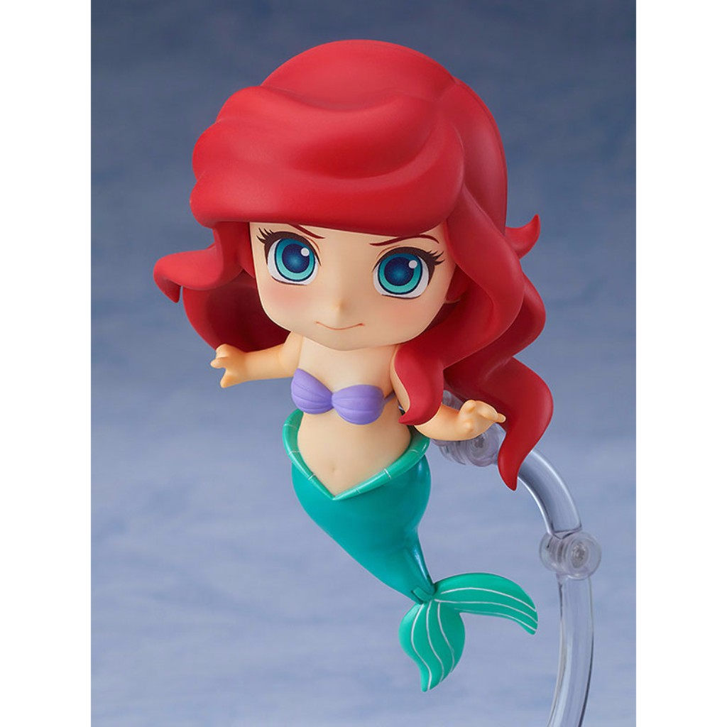 Nendoroid 836 Little Mermaid - Ariel
