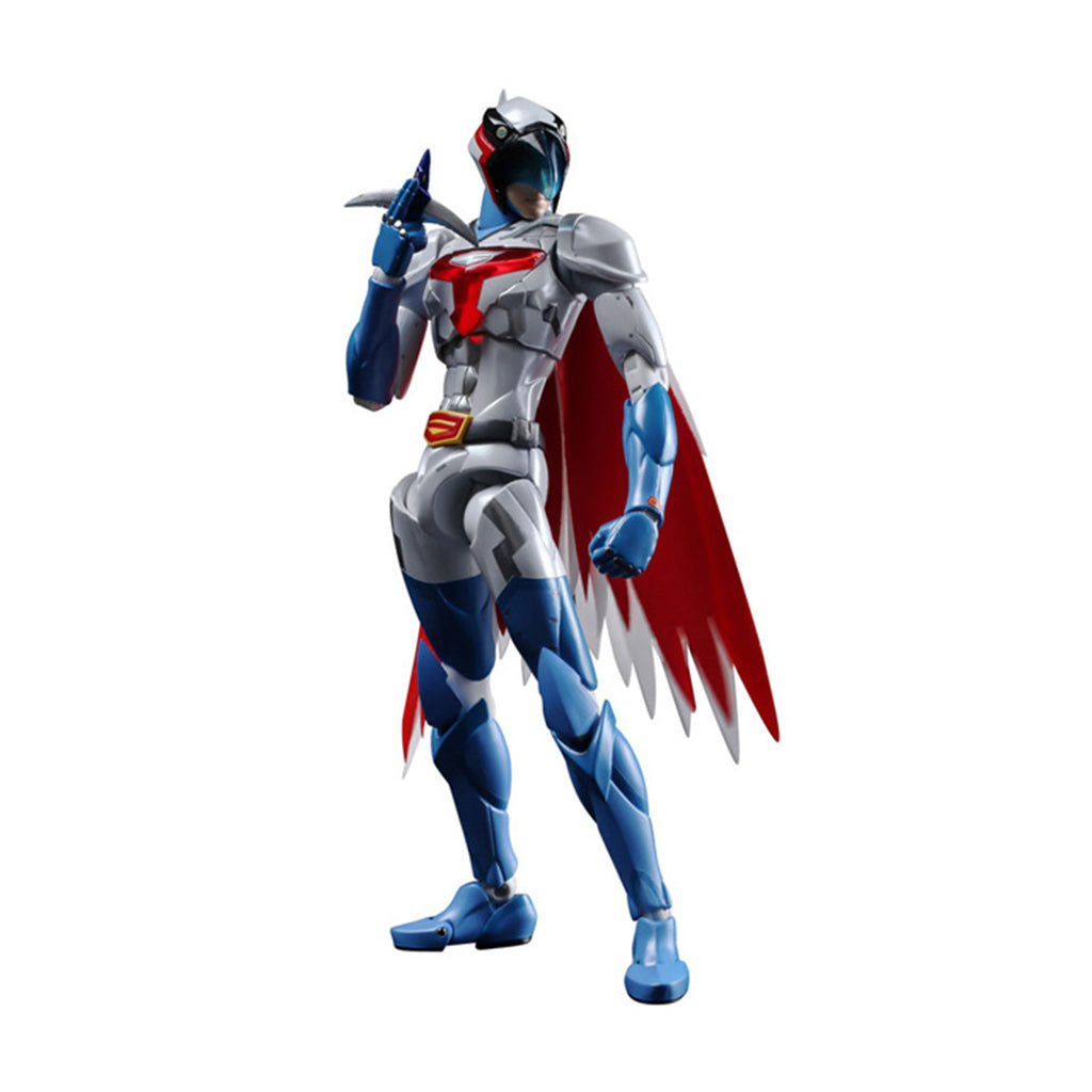 Infini-T Force - Gatchaman Fighting Gear Ver.