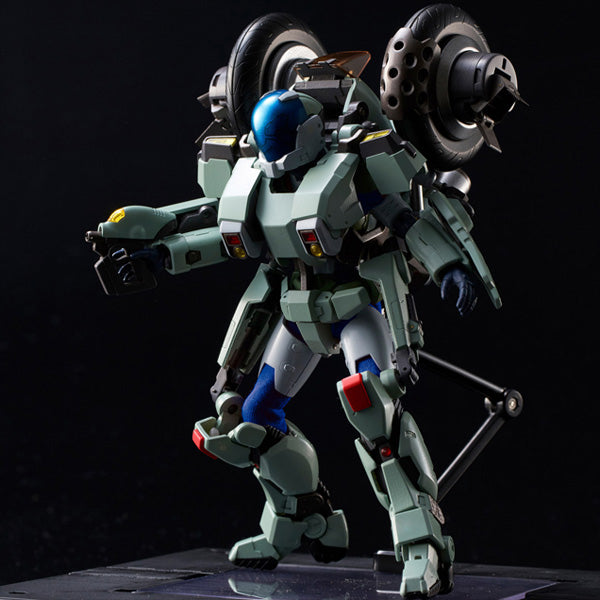 Riobot - 1/12 VR-052T Mospeada Rei (Japan Version)