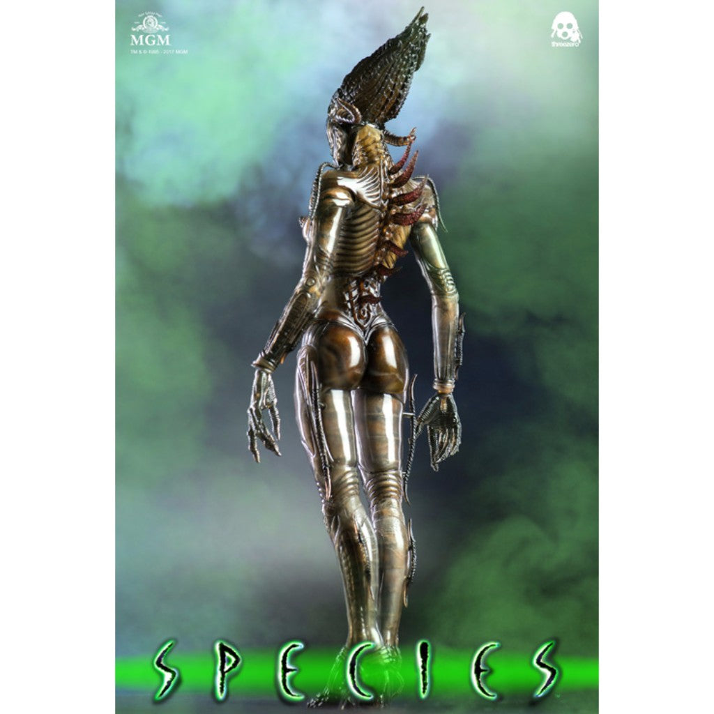 1/6th Scale Collectible Figure - Species - Sil
