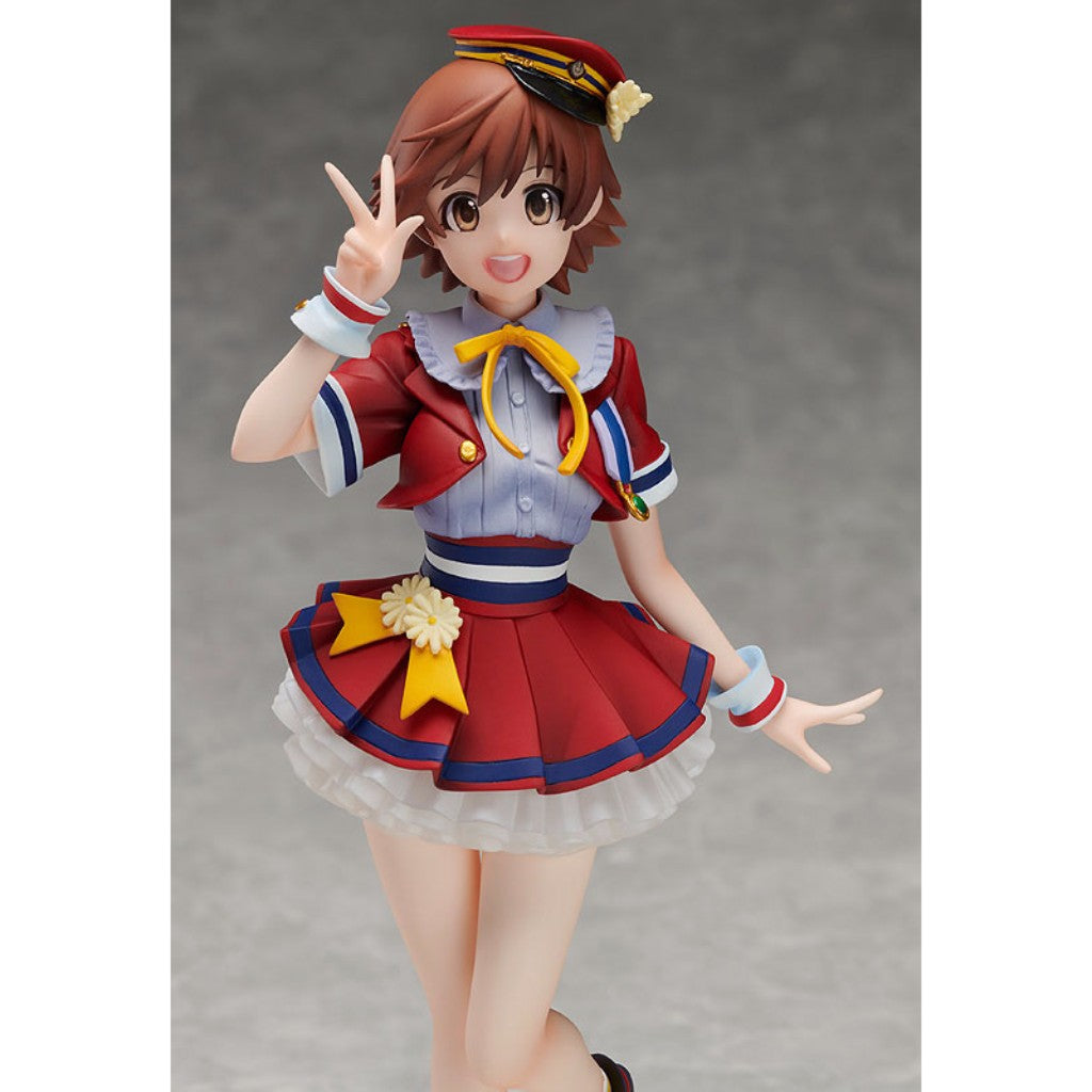 The Idolm@ster Cinderella Girls - Mio Honda New Generations Version
