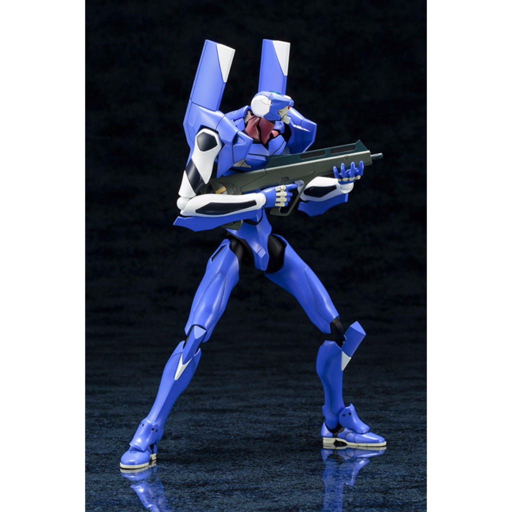 Neon Genesis Evangelion - EVA-00 Prototype TV Version Plastic Kit