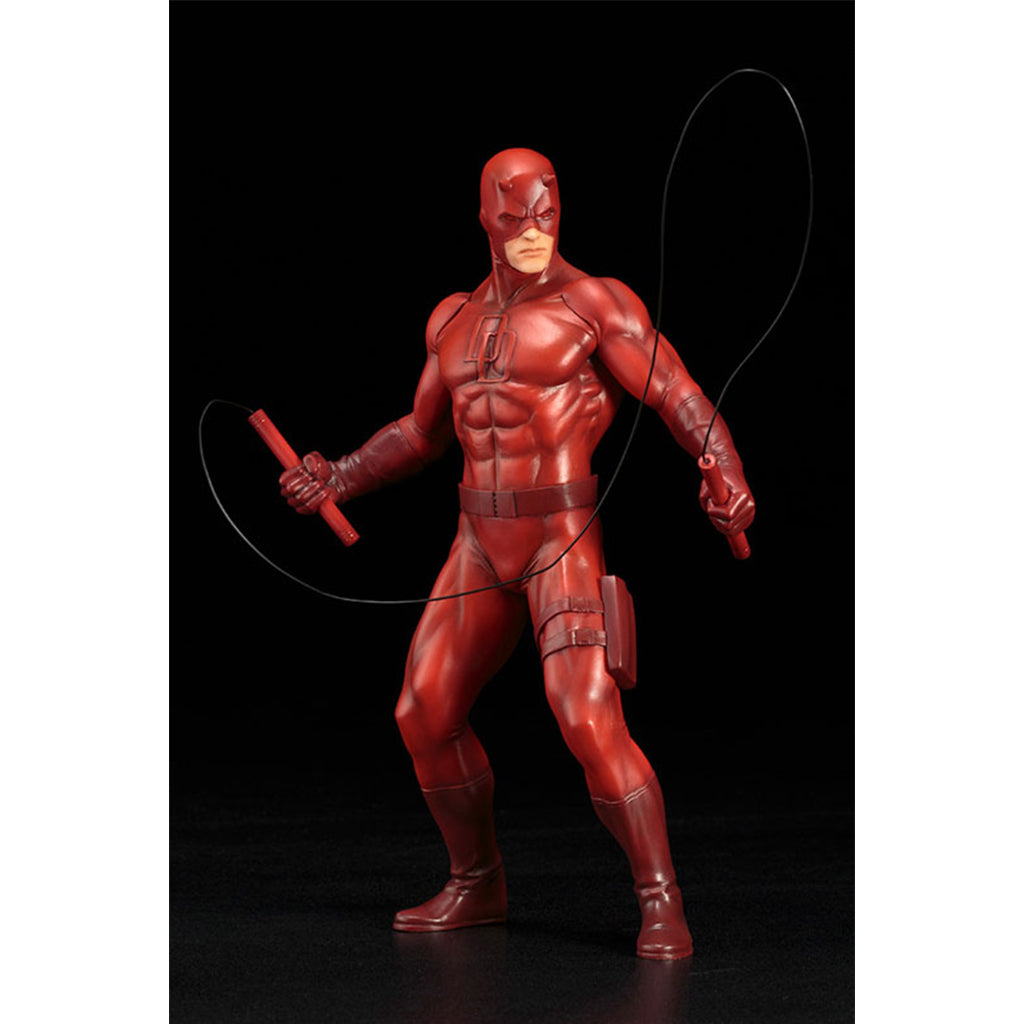ARTFX Plus Marvel Universe - Daredevil