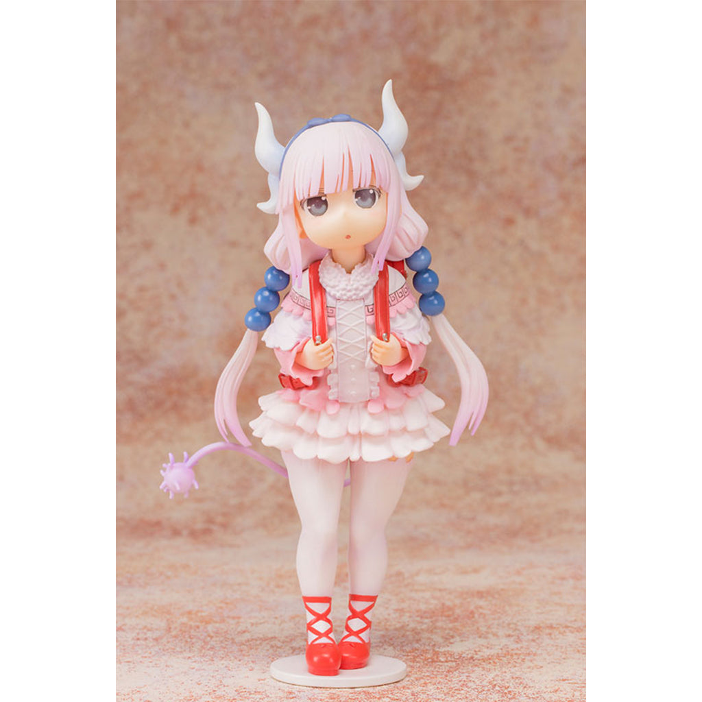 PULCHRA Miss Kobayashi Dragon Maid - Kanna