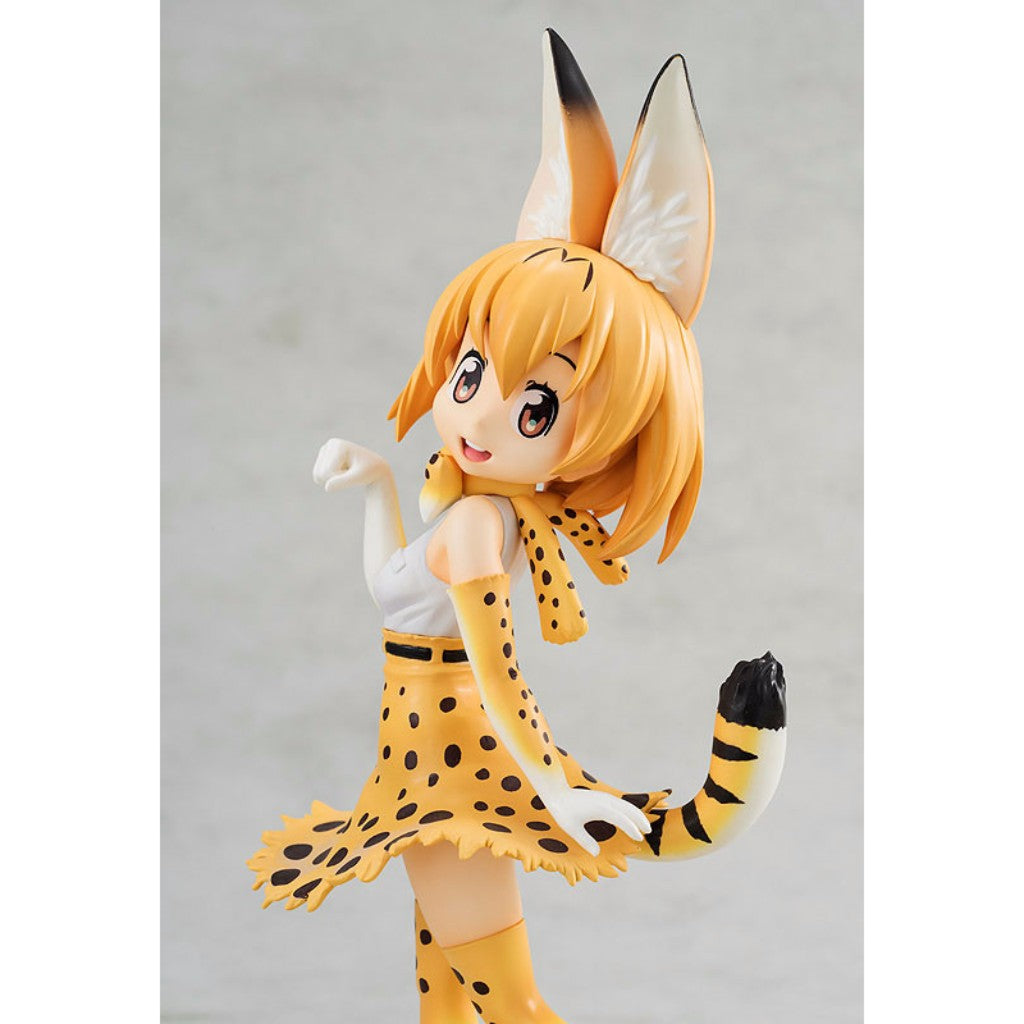 KADOKAWA Kemono Friends - Serval Figure