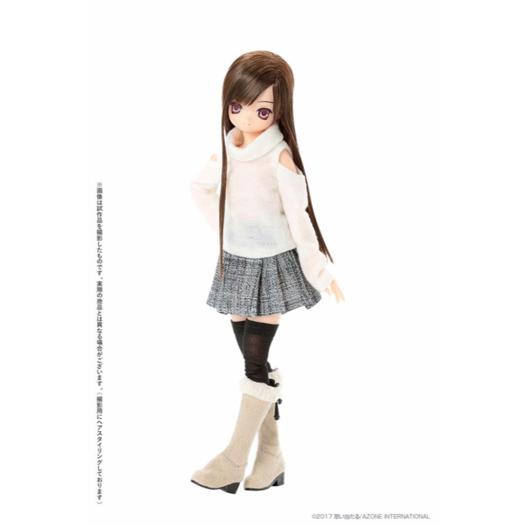 X Cute 12th Series Aika Wicked Style IV Doll