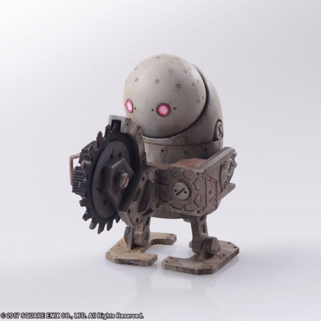 NieR: Automata Bring Arts - Machine Set (2 Figures Set)