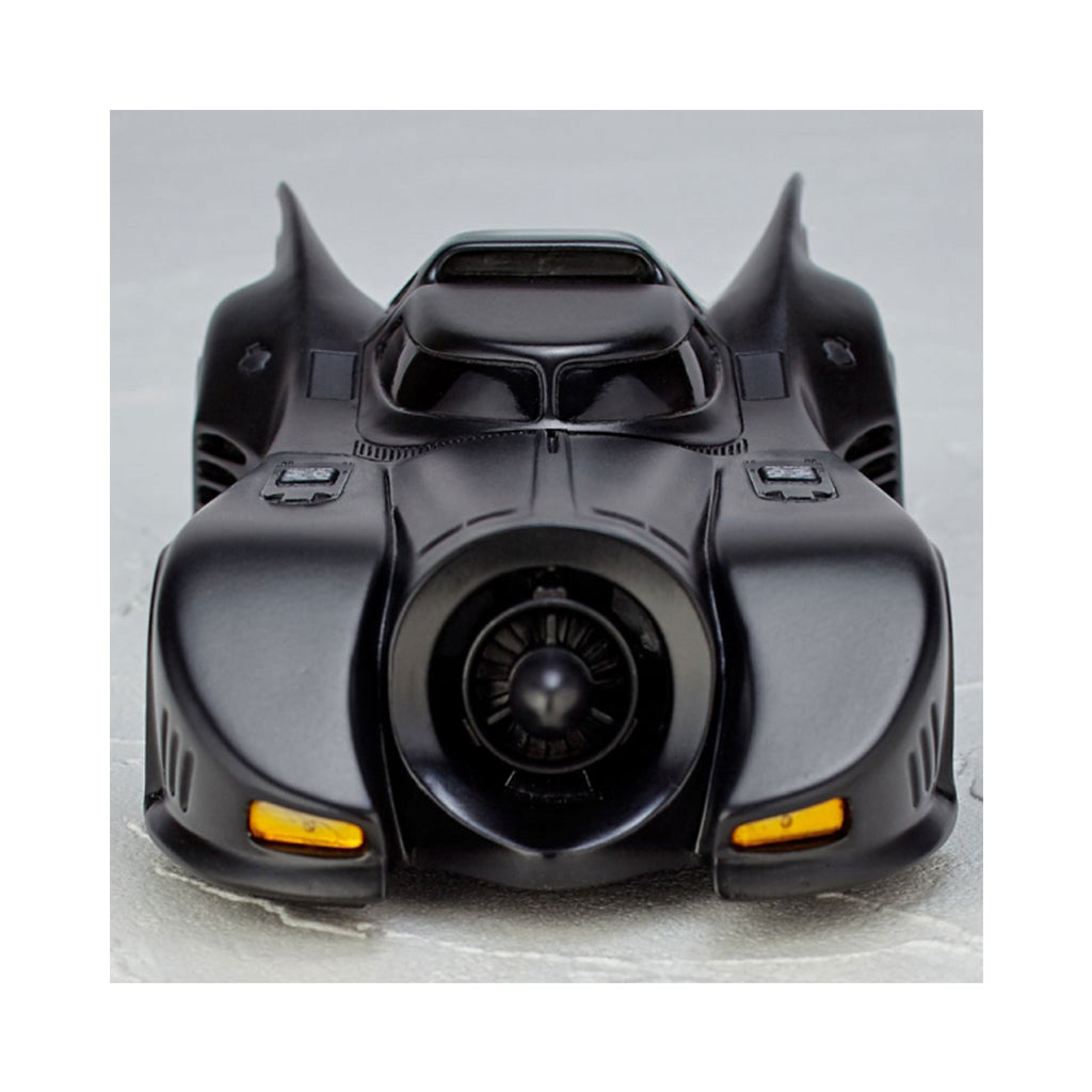 Figure Complex Movie Revoltech No 009 - Batman - Batmobile 1989