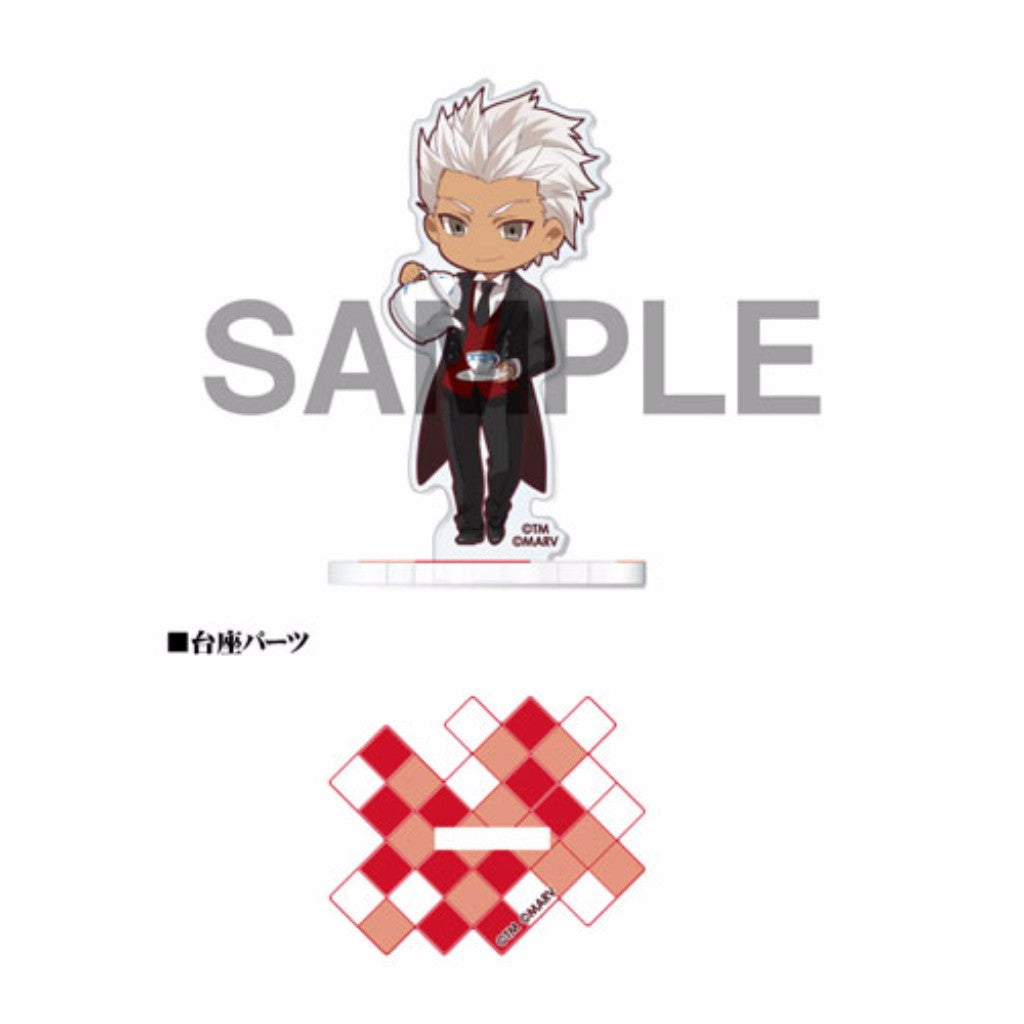 Fate Extella Acrylic Stand Collection Vol 2
