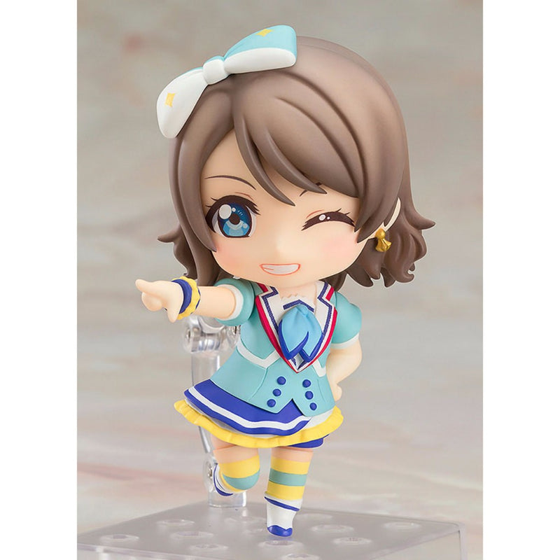 Nendoroid Love Live! School Idol Project Sunshine!! - You Watanabe (Reissue)