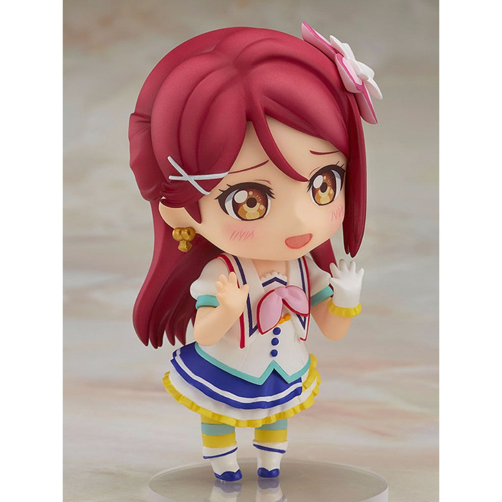 Nendoroid Love Live! School Idol Project Sunshine!! - Riko Sakurauchi (Reissue)