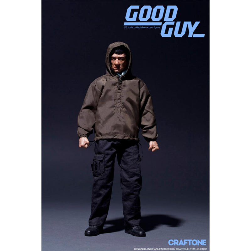 CT013 - 1/6th Scale Collectible Figure - Good Guy