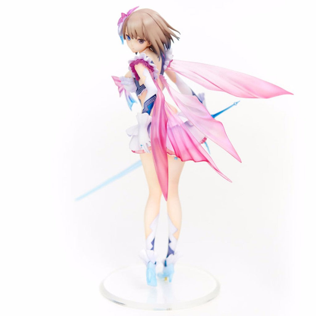 Ribbon Doll Collection - Hinako Shirai Reflector Ver. Limited