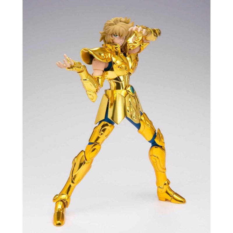 Saint Seiya Myth Cloth EX Leo Aioria (Revival Version)