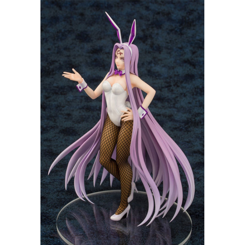 Fate EXTELLA - Medusa Miwaku No Bunny Suit Version