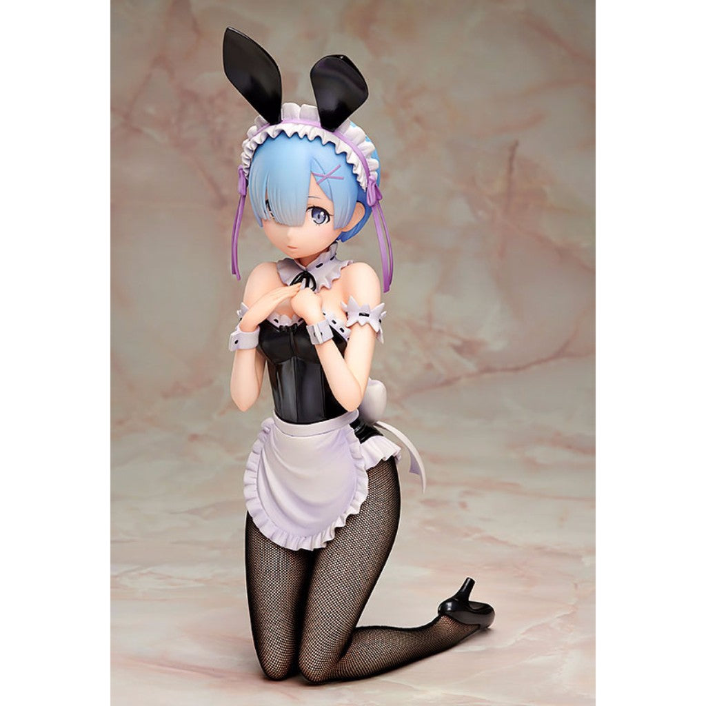 B-Style Re:Zero -Starting Life In Another World- - Rem Bunny Version