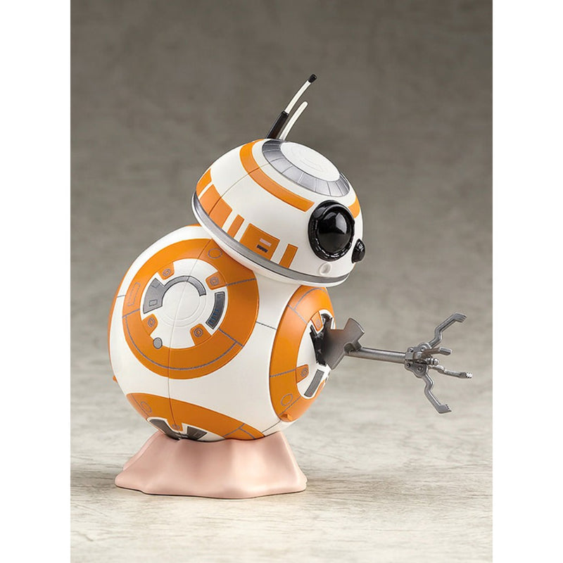 Nendoroid 858 Star Wars The Last Jedi - BB-8