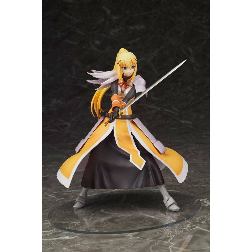 BELLFINE Darkness Figurine