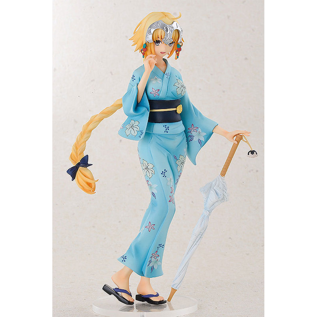 Fate Grand Order - Ruler Jeanne DArc Yukata Version