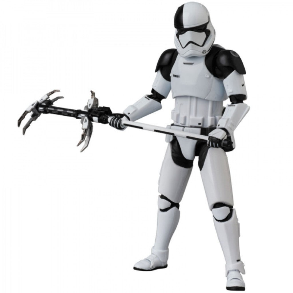 MAFEX Star Wars The Last Jedi - First Order Stormtrooper Executioner