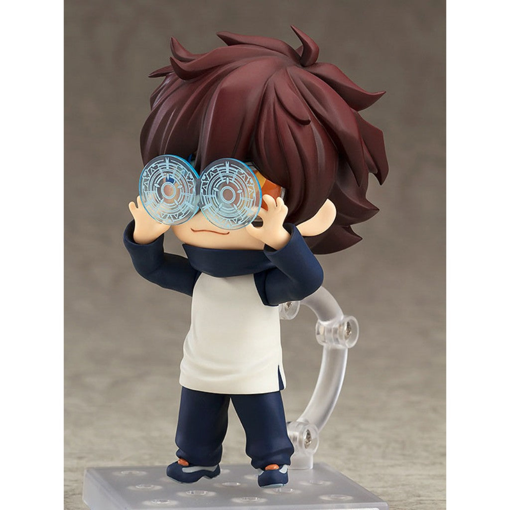 Nendoroid 742 Leonardo Watch (Reissue)