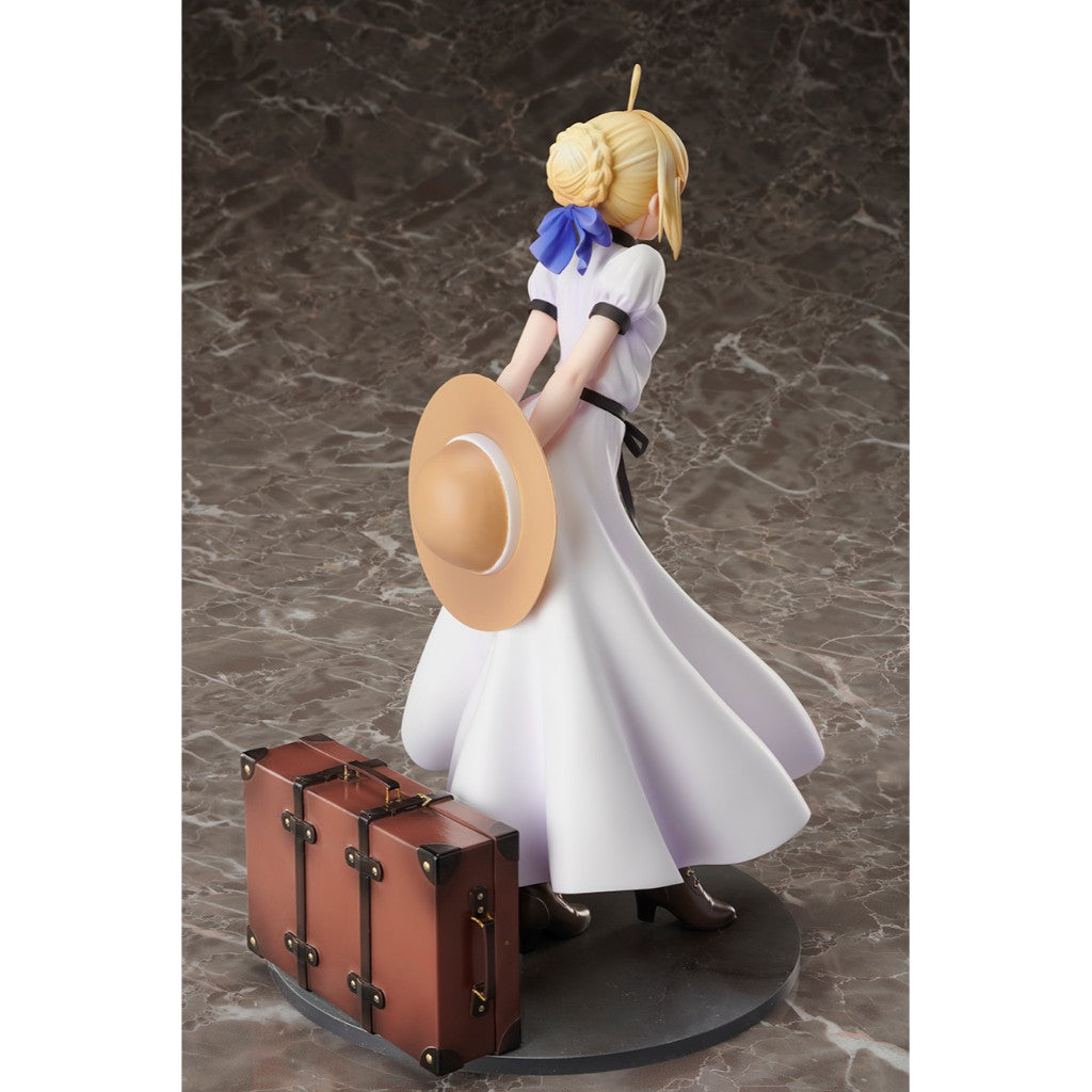 Saber ~Journey to England~