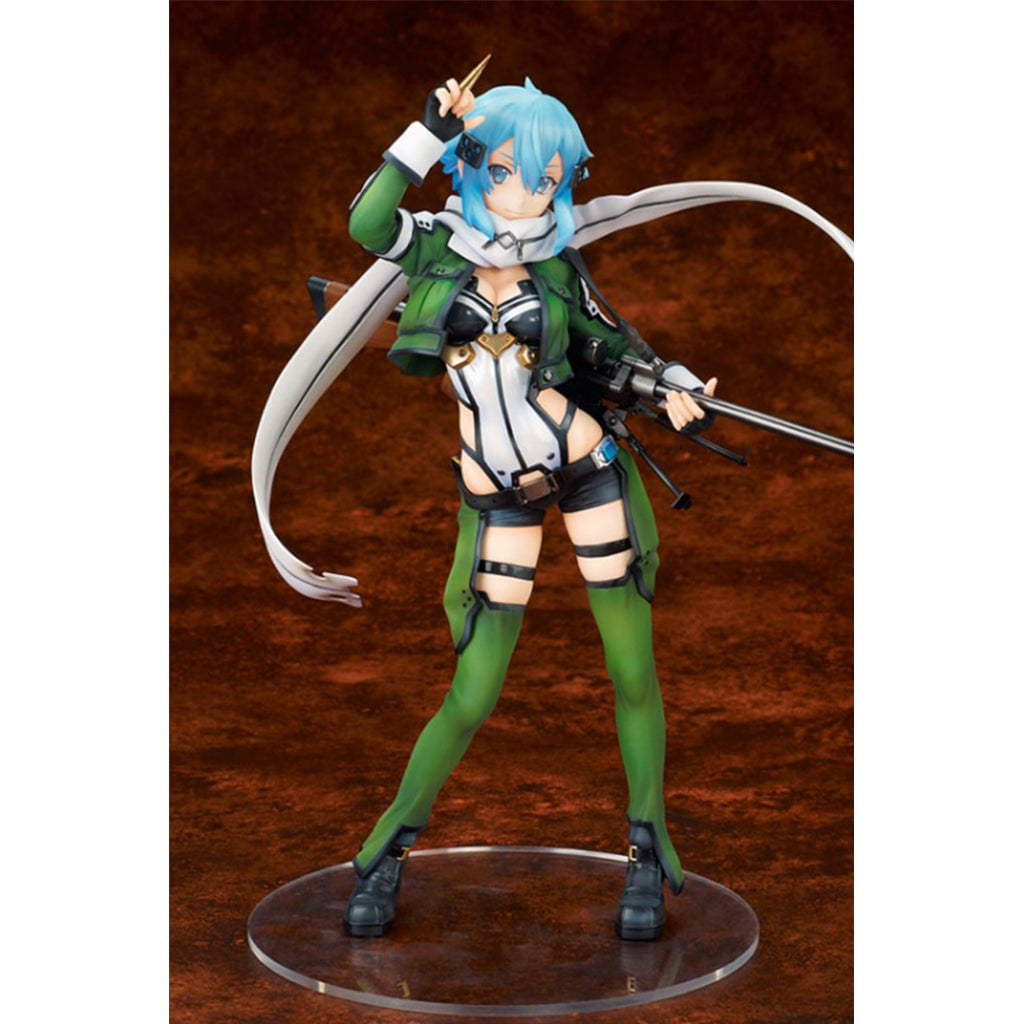 Sword Art Online The Movie - Ordinal Scale - Sinon